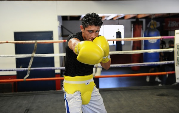 Photo Credit: Thompson Boxing Promotions